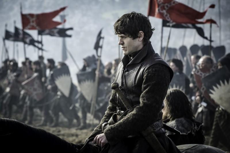 Morte de Ramsay Bolton foi o ápice  de Game of Thrones