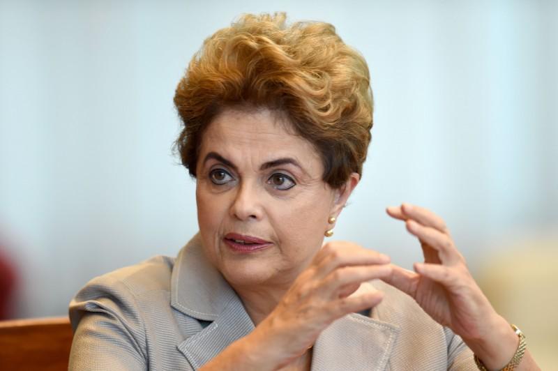 Dilma Rousseff nega ter feito tratativas sobre doações de campanha