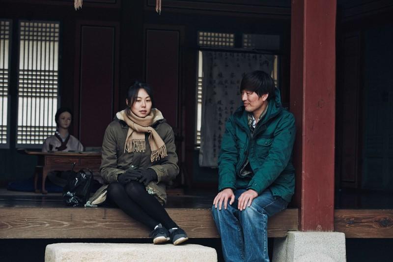 Longa-metragem coreano Certo agora, errado antes é desenvolvido em duas partes