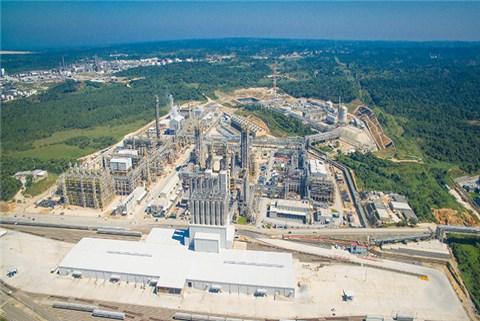 Empresa brasileira terá capacidade de produzir 8,7 milhões de toneladas de resinas termoplásticas