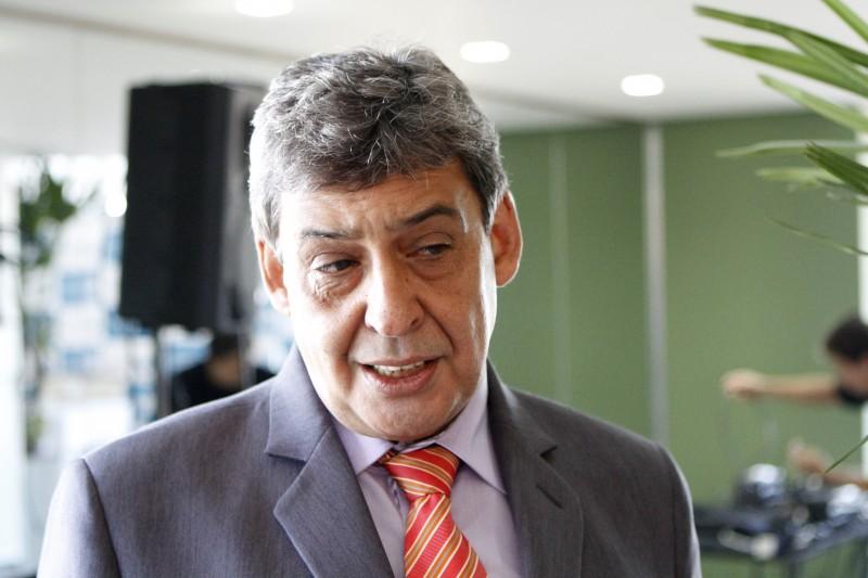 Para Melo, aliança com PP foi 'fator decisivo na eleição passada'