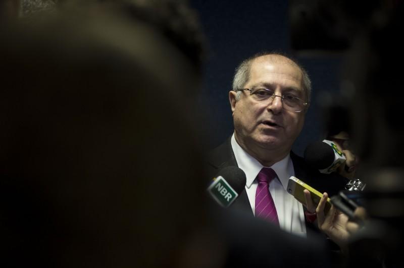 Paulo Bernardo foi ministro do Planejamento no governo Lula e ministro das Comunicações na gestão de Dilma Rousseff