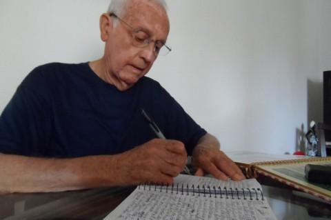 Celestino Valenzuela, autor do bordão 'Que Lance', morre aos 92 anos