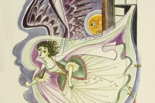 Grafismo irreverente marca livro sobre os artistas ilustradores da antiga Livraria  do Globo