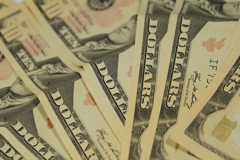 Cotação da moeda norte-americana à vista encerrou a R$ 3,3420