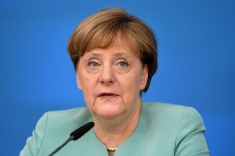 Merkel é reeleita para quarto mandato como chanceler da Alemanha