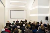 Tarso Genro inaugura instituto para discutir futuro da democracia