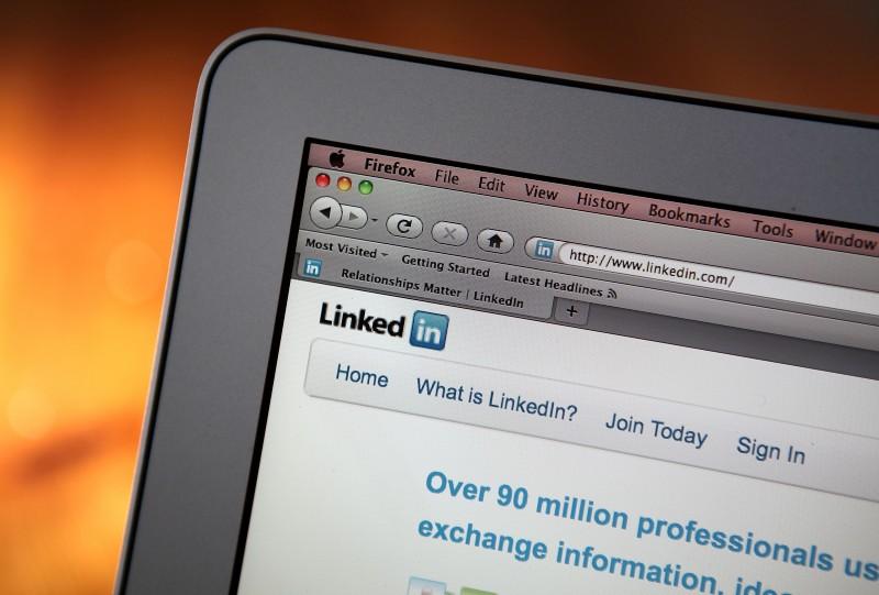 Lista foi elaborada pela rede social de conexões profissionais LinkedIn