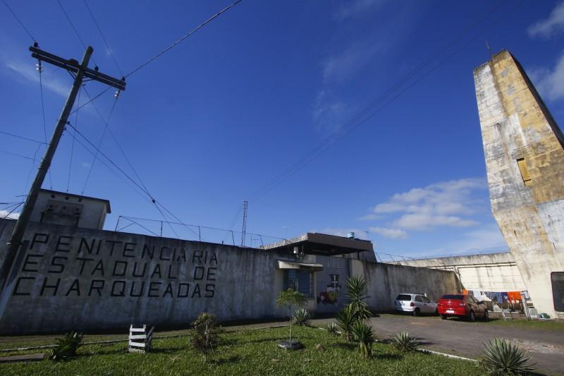 Em Charqueadas, CT será instalado em prédio construído para abrigar um hospital penitenciário