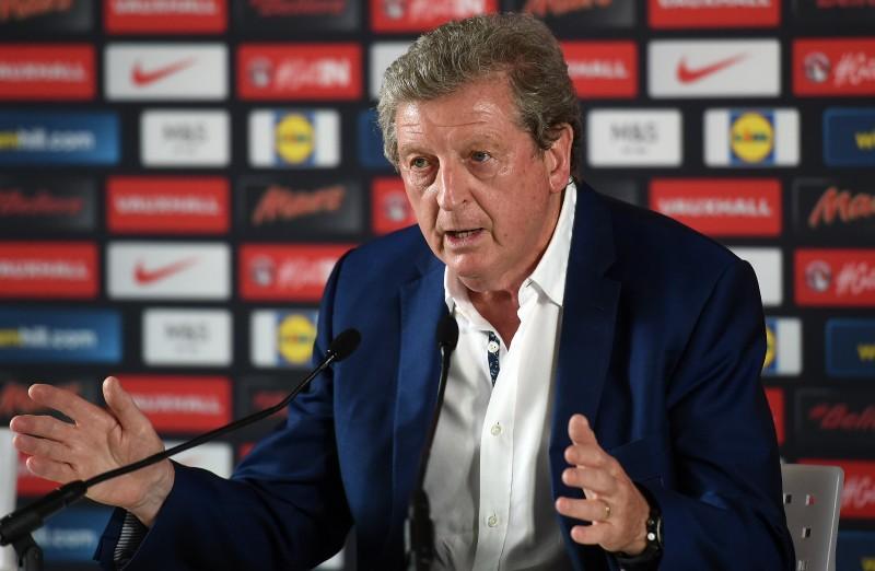 Roy Hodgson falou a imprensa na manhã desta terça (28), cumprindo seu último compromisso como técnico da seleção inglesa
