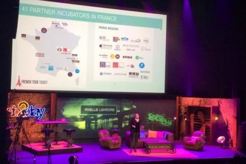 Programa francês que premiará 70 startups com mais de 3 milhões de Euros tem inscrições abertas