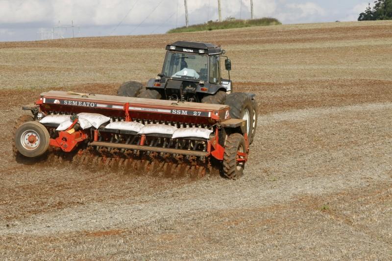 Volume disponibilizado para financiamentos agrícolas atingiu recorde