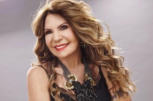 Elba Ramalho anima festa do Prêmio da Música Brasileira