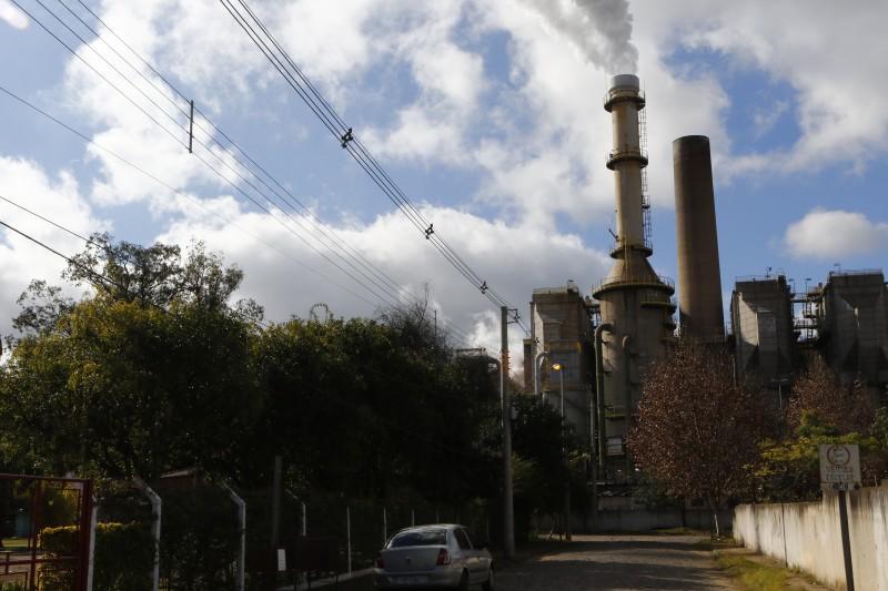 Grupo pretendia finalizar operação da termelétrica em 31 de agosto