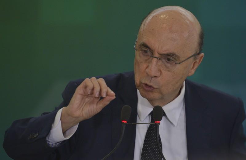 Valor será inferior a R$ 170 bilhões, afirmou o ministro da Fazenda