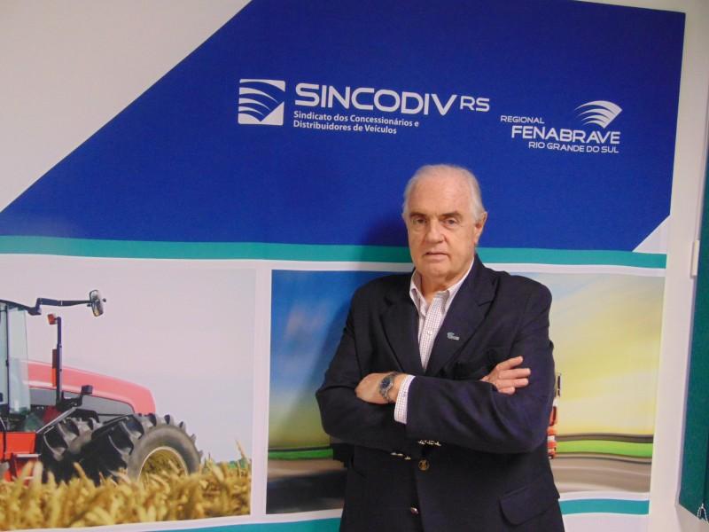 Esbroglio acredita que, após a crise, o setor de concessionárias sairá mais fortalecido