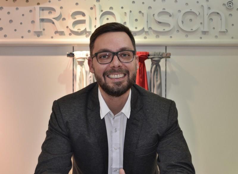 Seibert diz que meta da  Rabusch é abrir oito novas unidades este ano