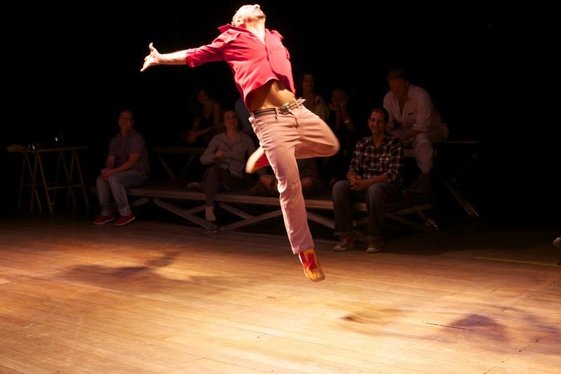 Festival Dança Ponto Com começa hoje em Porto Alegre