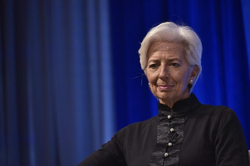 Para Lagarde, projetos antes rejeitados têm mais chance de serem implementados