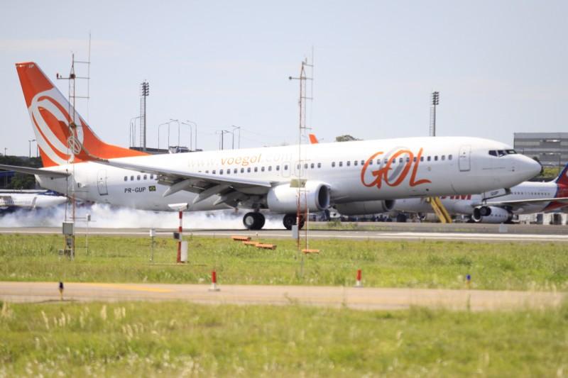 Contratos de arrendamentos de aviões com a Boeing serão revistos