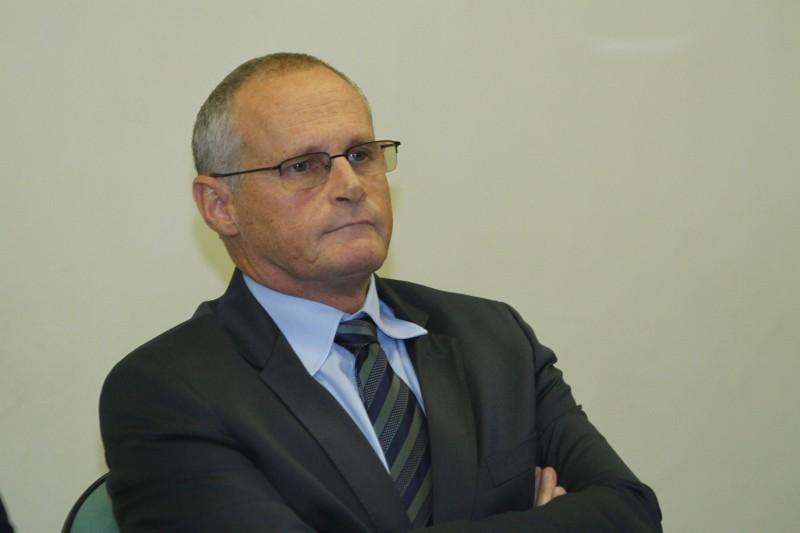 Beltrame recebia 'mesada' de R$ 30 mil, diz delator