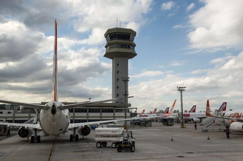 Anac considerou os limites de infraestrutura e segurança do aeroporto
