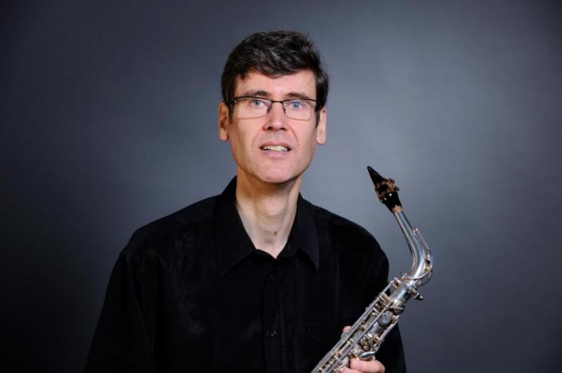 Marc Sieffert se apresenta com Orquestra Unisinos Anchieta