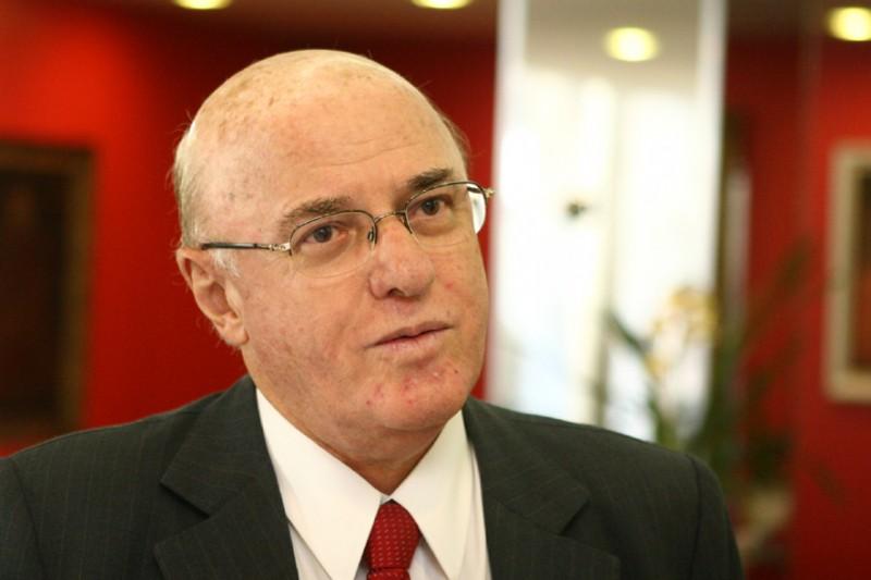 Um dos alvos é o ex-presidente da Eletronuclear, Othon Luiz Pinheiro da Silva