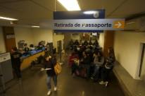 Lei que libera dinheiro para emissão de passaportes é publicada no Diário Oficial