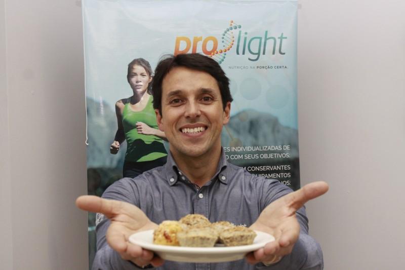 Empresa de Nelmo Ricalde conquistou selo de qualidade reconhecido por nutricionistas