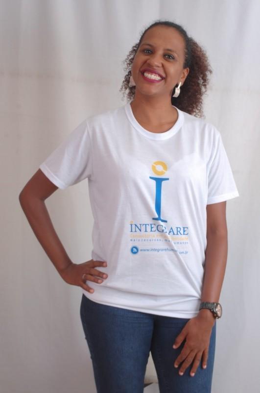 Alyne Garcia Jobim, fundadora da empresa Integrare