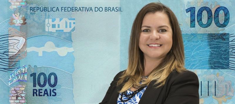 Eliane Fraga é assessora de capital da incubadora Raiar