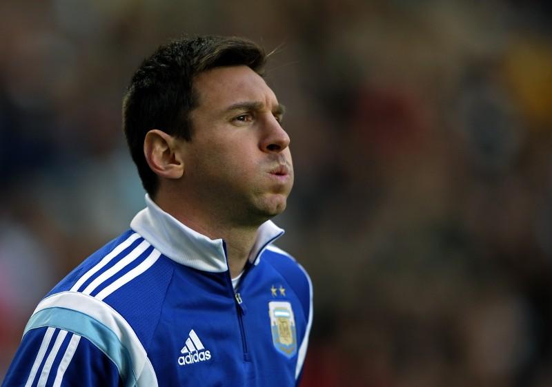 Segundo o Tribunal de Barcelona, Messi é responsável por uma fraude avaliada em 4,1 milhões de euros