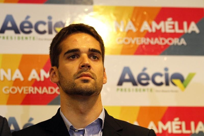 Eduardo Leite (PSDB), prefeito de Pelotas