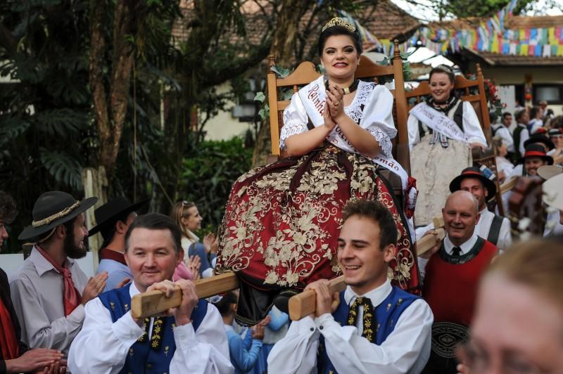 Festival Internacional de Folclore agita Serra gaúcha a partir deste fim de semana