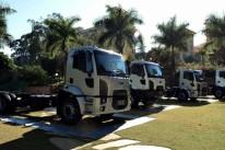 Ford amplia a linha Cargo