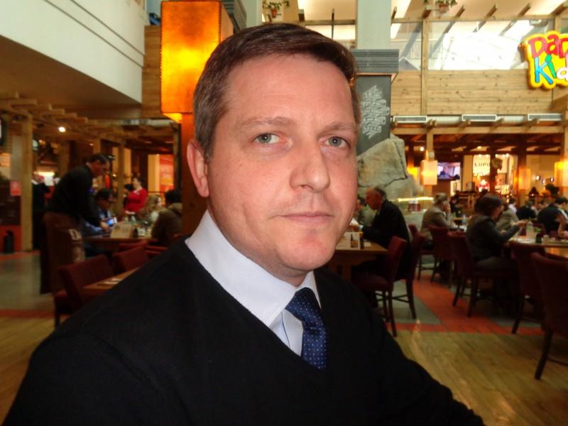 Zanotelli, da Pactum, informa que aumentou a demanda de empresas