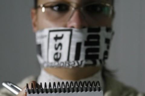 Desafios para a liberdade de imprensa