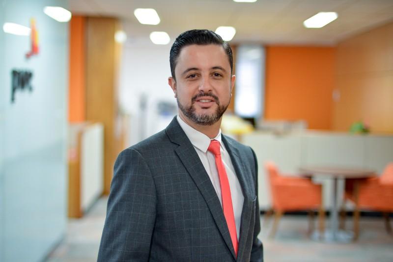 Daniel Maia, diretor da consultoria em comércio exterior da PwC Brasil