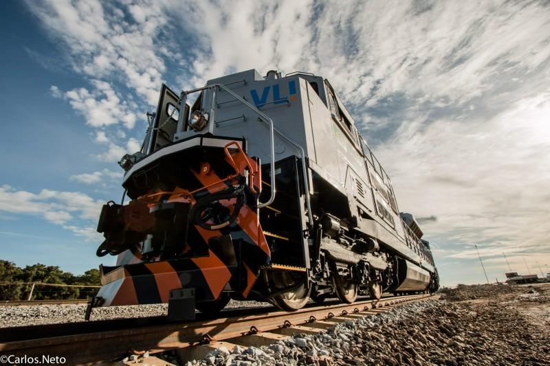 Governo quer ampliar a participação do transporte ferroviário