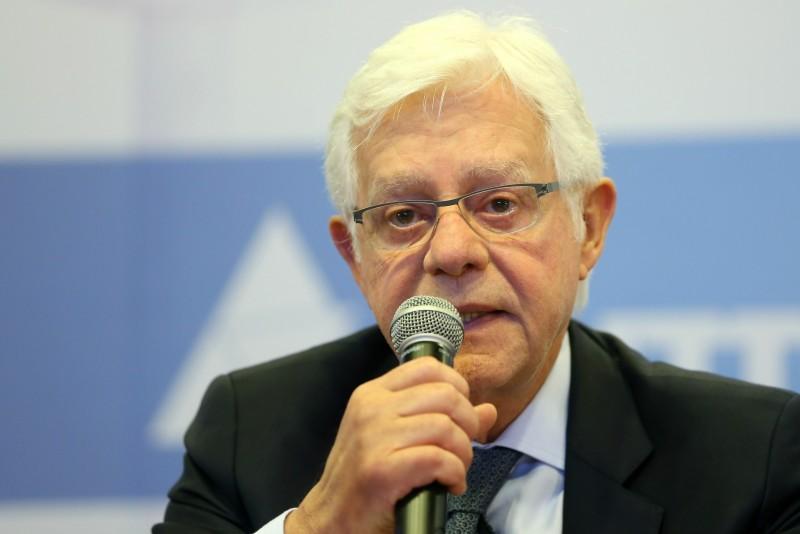 Moreira Franco é um dos nomes mais próximos do presidente interino