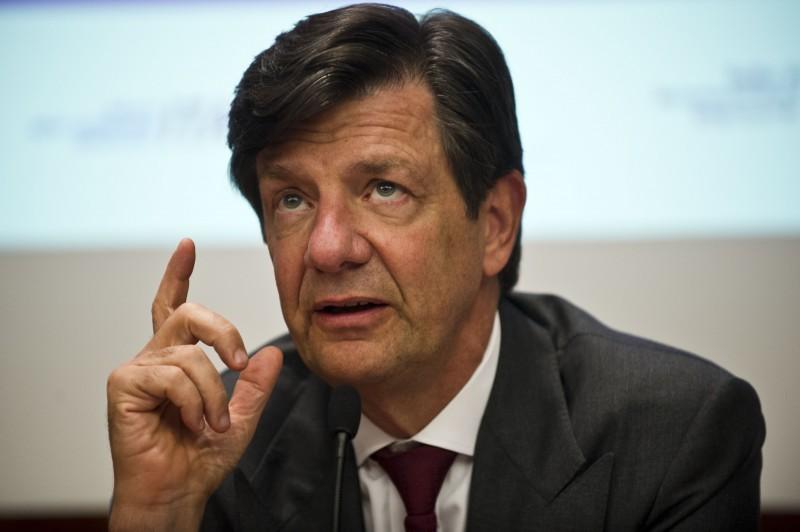 Robson Andrade e Roberto Setubal defendem reformas na Previdência e no setor fiscal