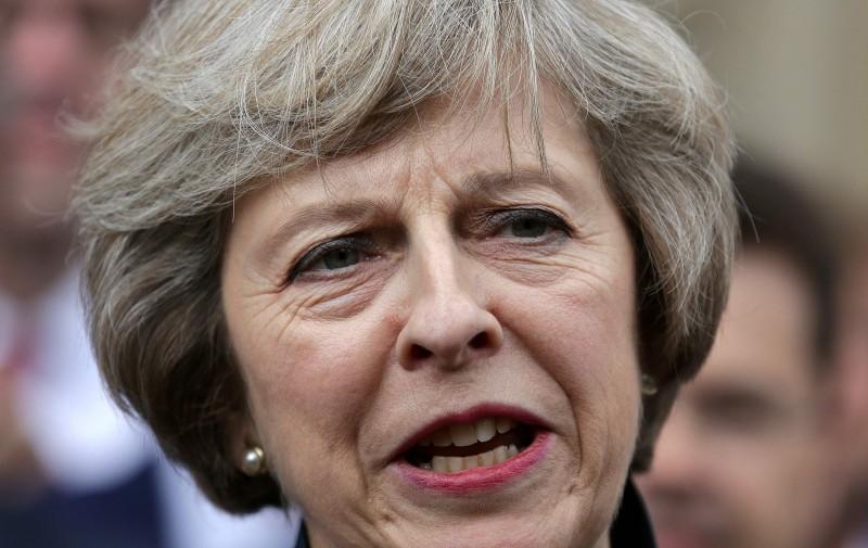 Reino Unido voltará a ter uma mulher no cargo após 26 anos
