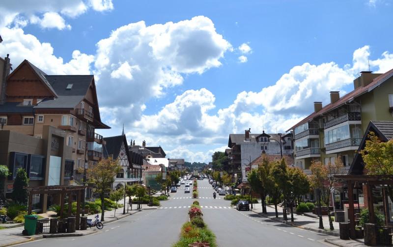 Gramado faz parte da categoria A, que representa as cidades com maior fluxo turístico e maior número de empregos e estabelecimentos no setor de hospedagem