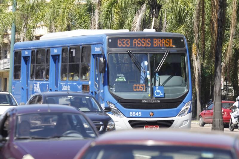 O setor de transportes foi o que mais influenciou a queda do indicador