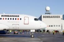 Prejuízo da Bombardier aumenta 24,5% no terceiro trimestre