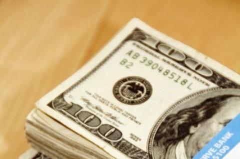 Empresas - dólar 4  câmbio - crédito 401(K) 2013 via Visualhunt