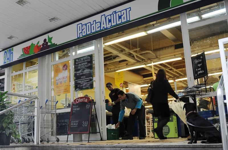 Controlador do Pão de Açúcar reportou resultados positivos no País