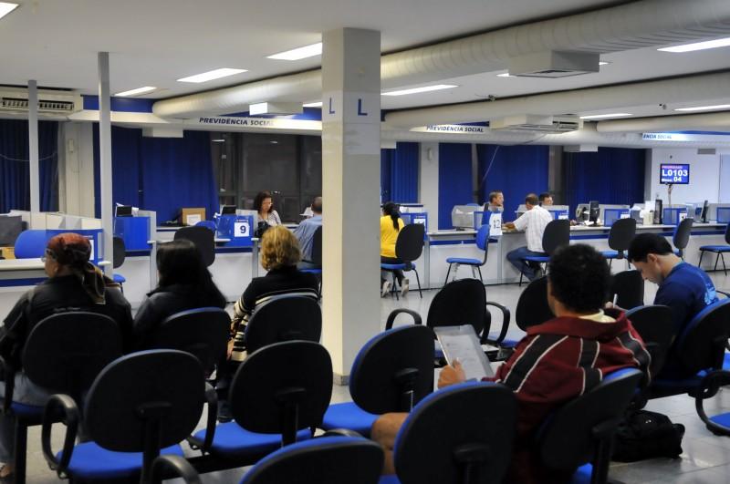 A segunda parte do abono anual será paga em novembro pelo INSS em todo o Brasil