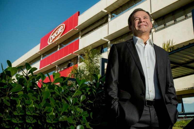 'É preciso ter coragem no mercado de trabalho', diz Heineck